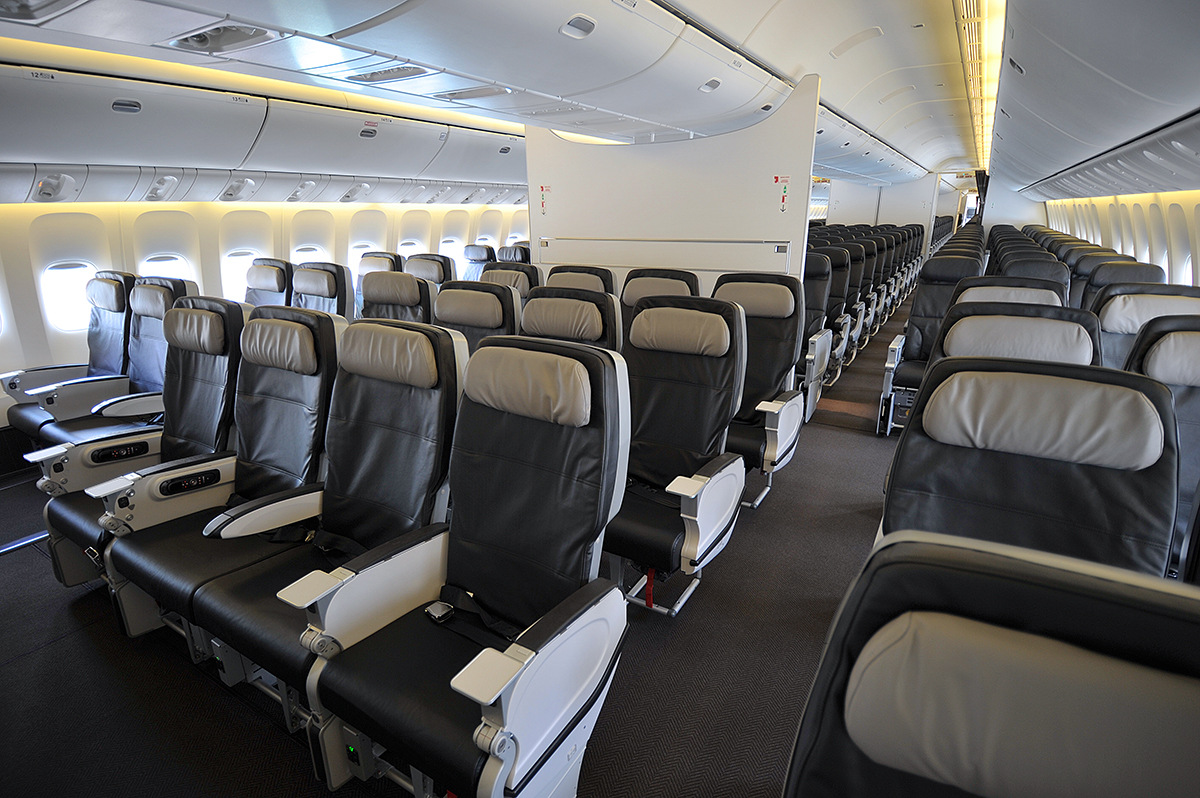 Air Canada New Planes New Seats New Rules And More